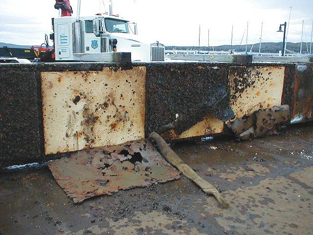 DockRepair2005